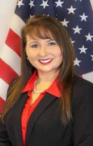Michele Maxwell, Clerk of Court Franklin County, FL