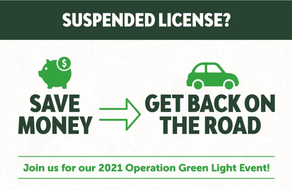 Operation Green Light 2021
